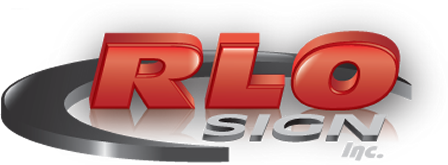 RLO Signs Logo